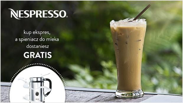 De'Longhi & Nespresso