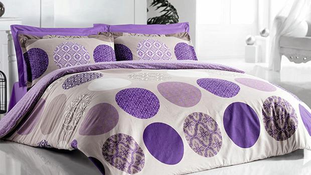 Sypialnia jak ze snu
