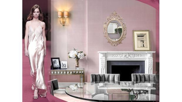Hot trend: Lingerie Dressing