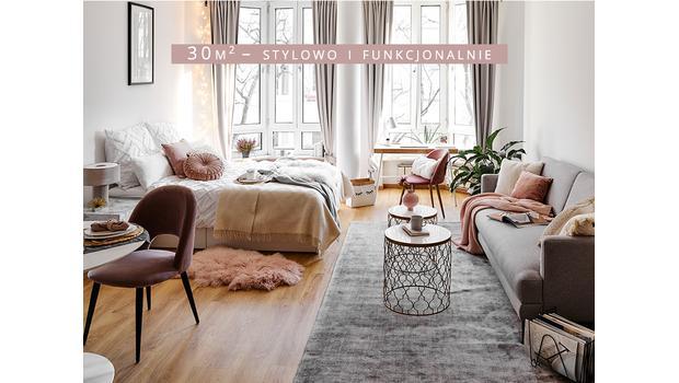 Projekt: pierwsze mieszkanie