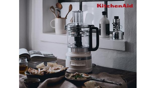 KitchenAid: Malaksery