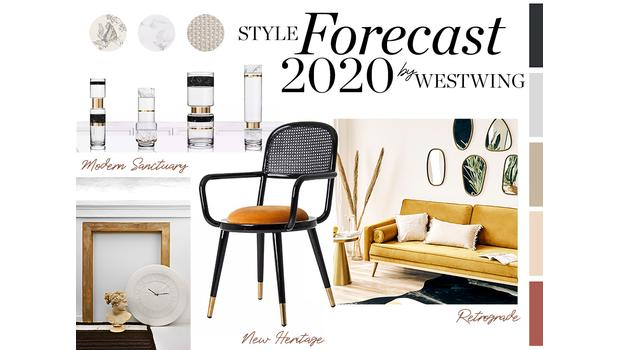 Forecast 2020: 3 TRENDS