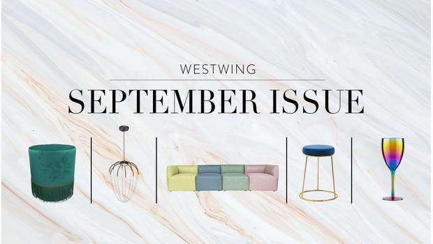 Westwing September Issue
