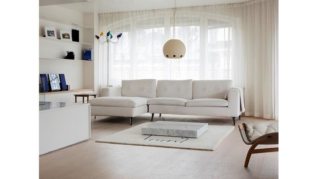 Sofa po francusku