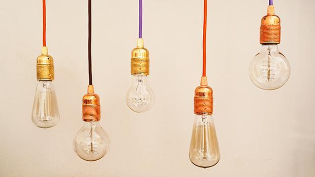 Lampy dla minimalistów
