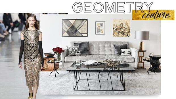 Geometria elegancji