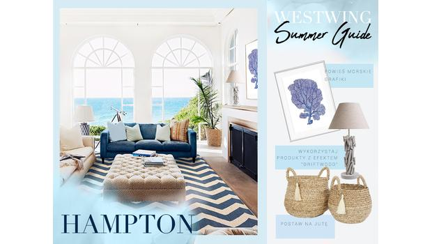 SUMMER GUIDE: Hampton