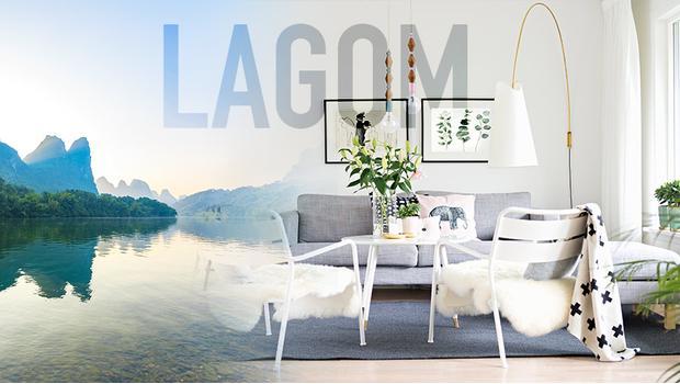 Lagom: skandynawskie szczęście