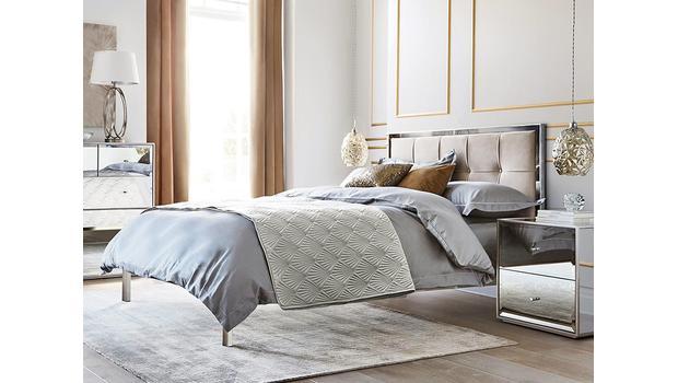 Hedonist Bedroom