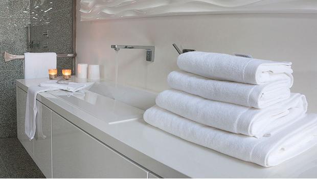 Magical bath from HNL
