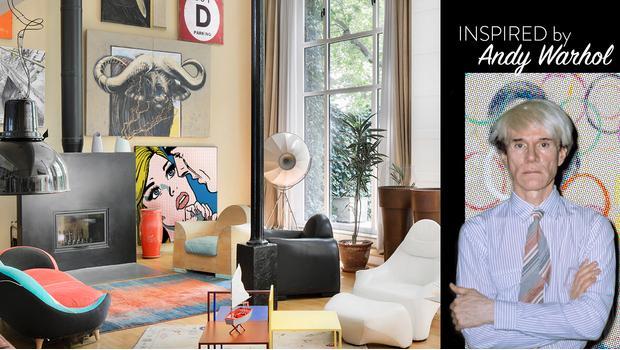 Styl geniusza: Andy Warhol
