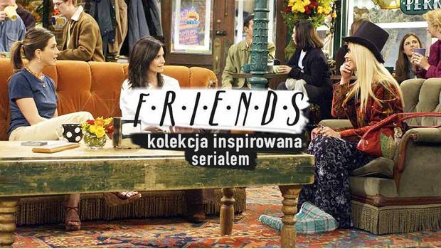 """Spotkanie z """"Przyjaciółmi"""""""