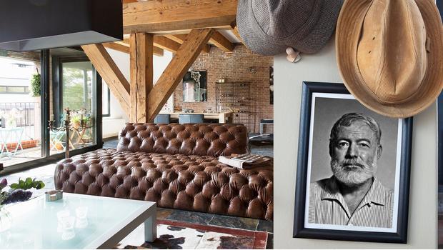 W świecie Hemingwaya