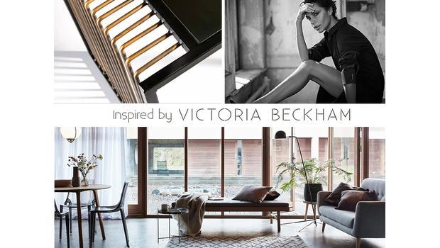 Kochamy styl Victorii Beckham