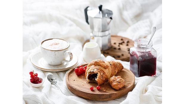Śniadanie po włosku