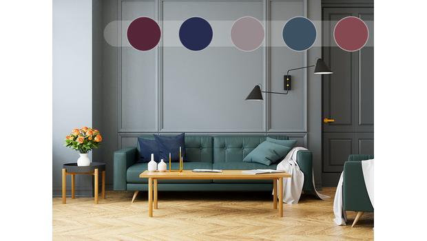 Jalouse Maison | Color Trend