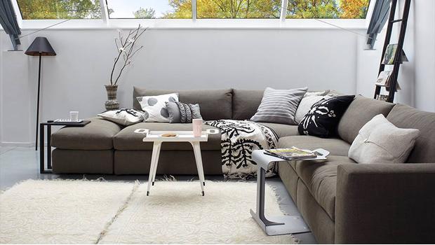 Fotele Jalouse Maison