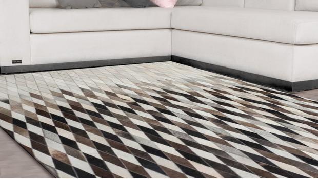 Kolekcja dywanów