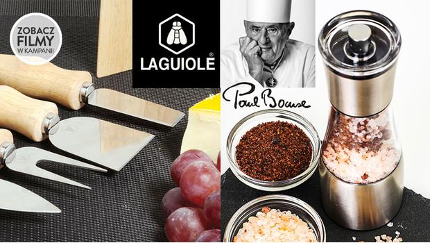 Laguiole & Paul Bocuse