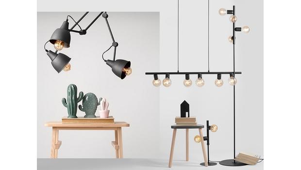 Lampy, które Cię zachwycą