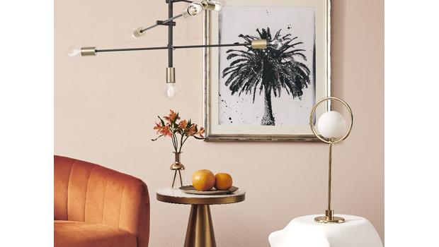 Lampy, które zaprojektowaliśmy