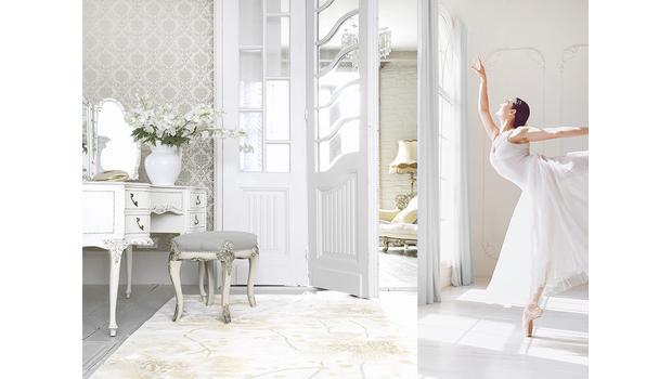 Live like a ballerina!