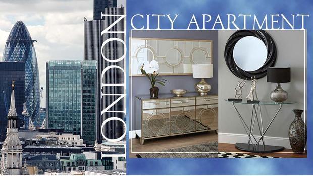 London City Apartment