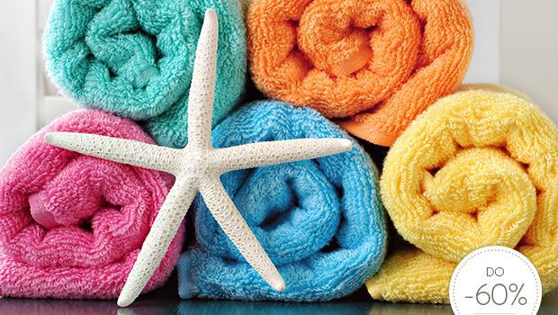 Luksusowe ręczniki