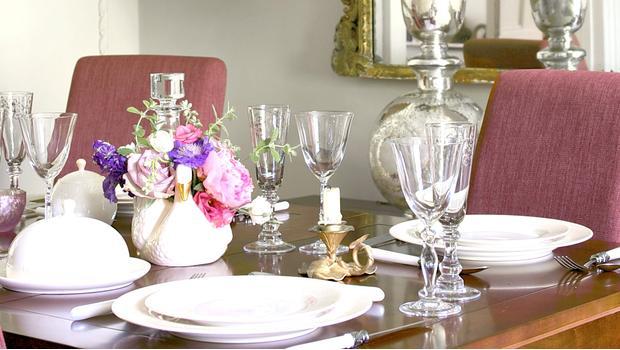 Stół w wersji deluxe