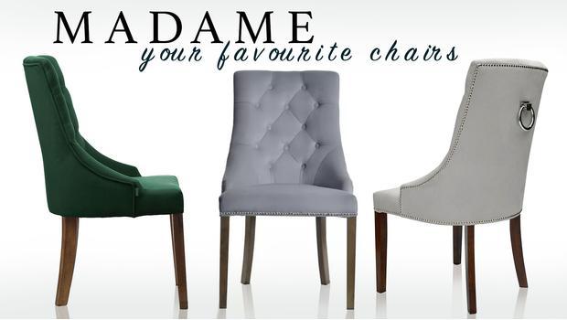 Madame Premium Collection