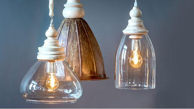 Lampy - światło w dobrym stylu