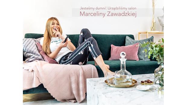 Salon Marceliny Zawadzkiej