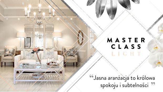 Masterclass: Light interior