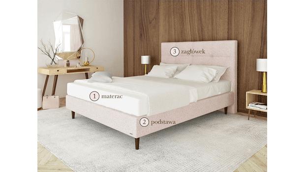 Skomponuj własne łóżko…