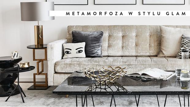 Metamorfoza: GLAMOUR