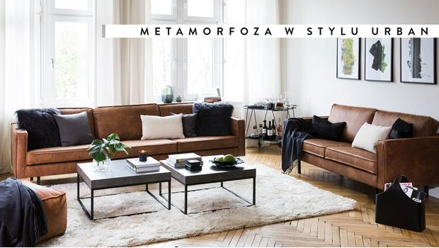Metamorfoza: URBAN