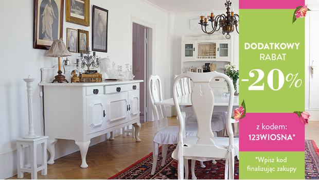 Styl: Rustic provence