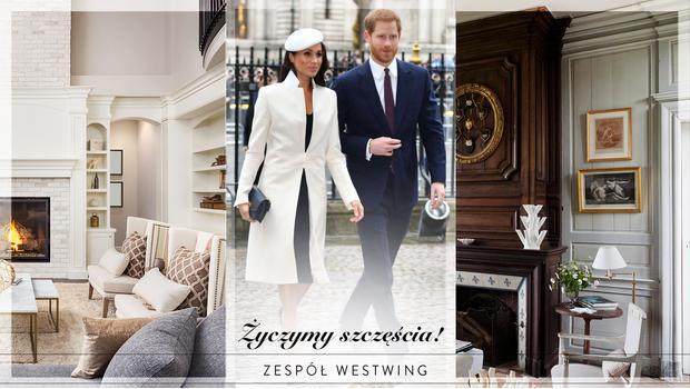 Poznaj styl książęcej pary