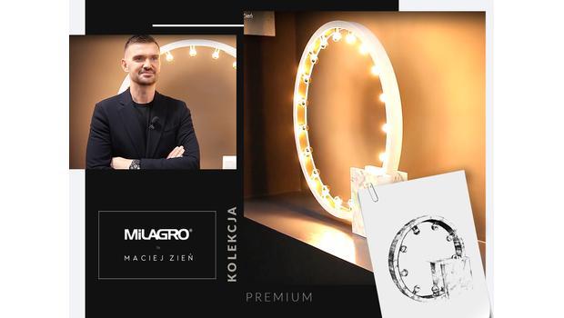 MiLAGRO by Maciej Zień