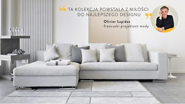 Projekty Oliviera Lapidusa