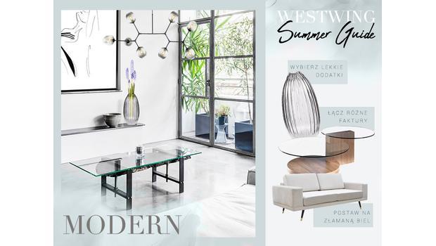 SUMMER GUIDE: Modern