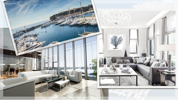 Poczuj luksus Monako!