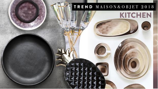 Trend: Kitchen 2018