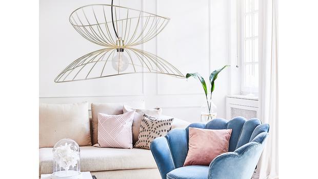 Lampy glamour w nowej odsłonie