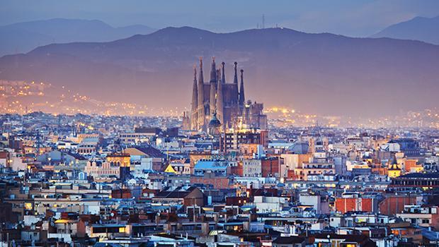 Eklektyczna Hiszpania