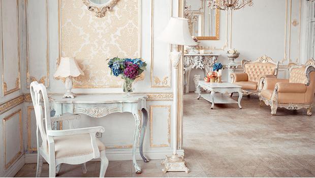 Elegancja w pałacowym wydaniu