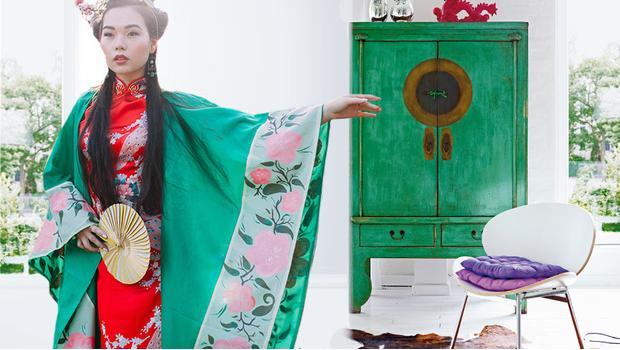 Zainspirowani kimono