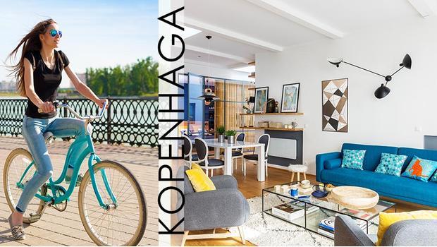 Modern Copenhagen