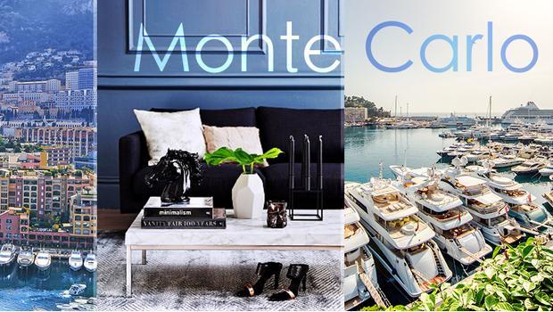 Luksus Monte Carlo