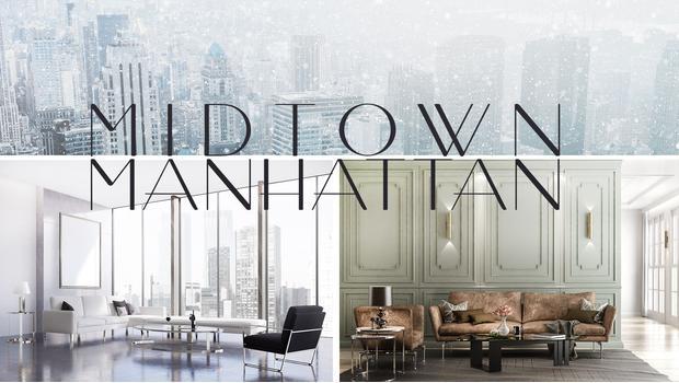 W sercu Manhattanu